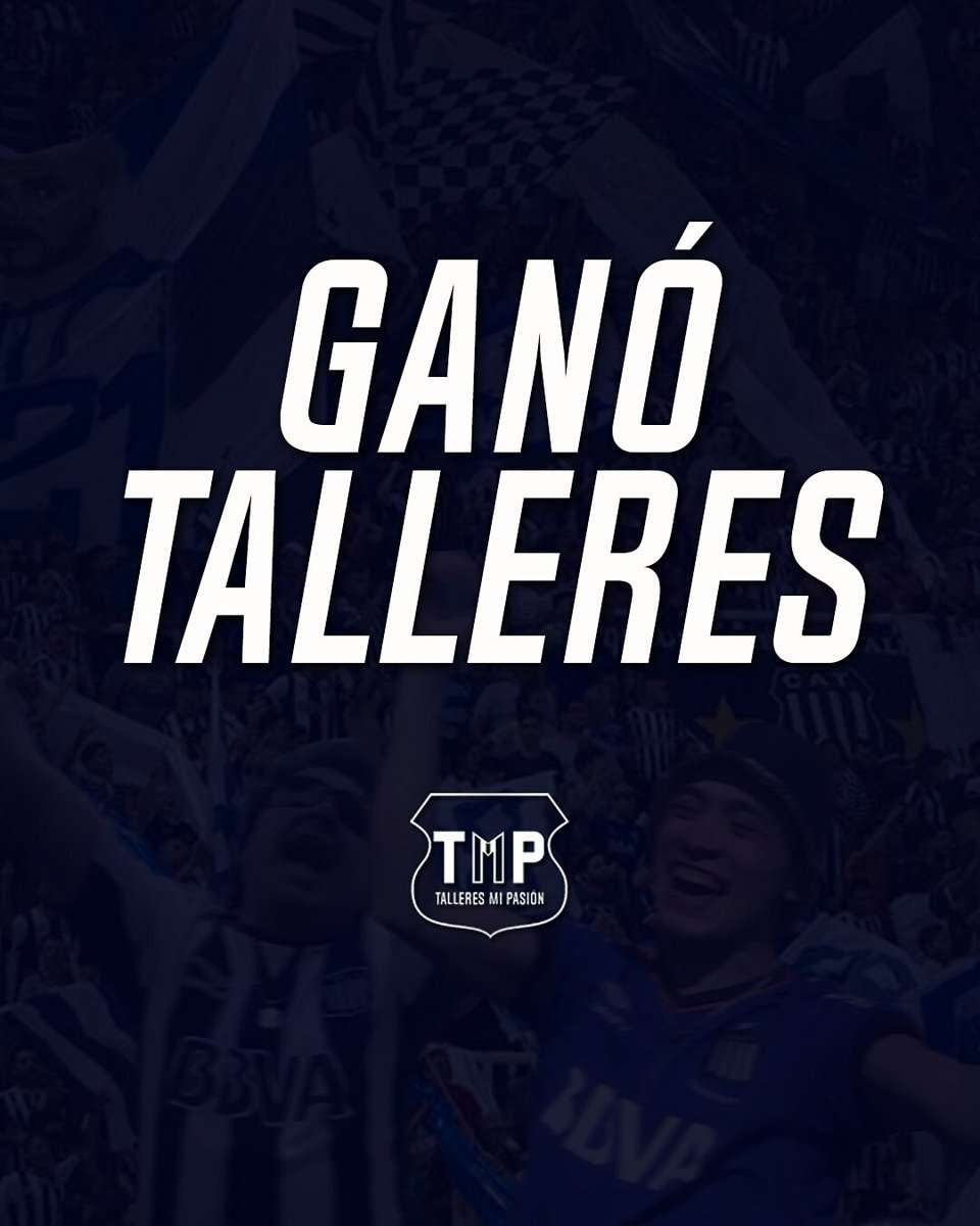 Talleres mi pasión's photo on #SaoPaulo