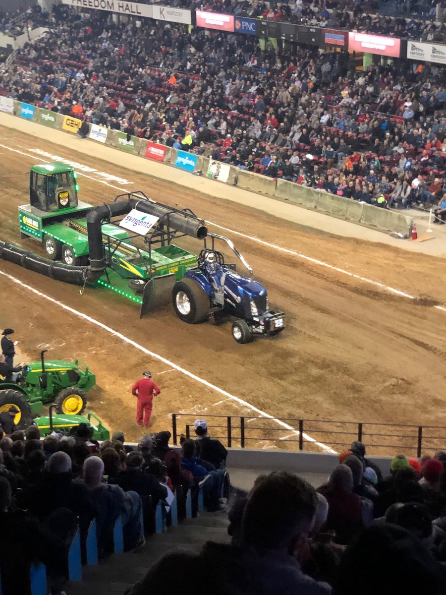 Just can't get enough of this. #NFMS19