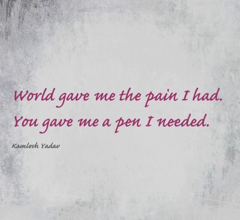 Life Lesson Poems 6