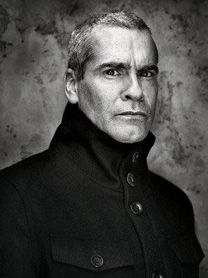 Happy Birthday Henry Rollins!