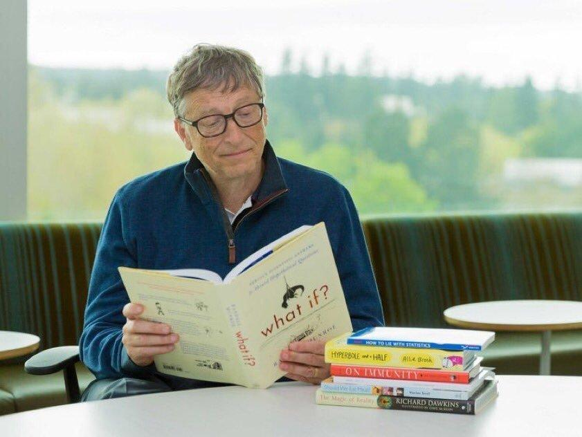 """Success is a lousy teacher. It seduces smart people into thinking they can't lose."" —@BillGates  The biggest enemy of future success is arrogance, indifference and unwillingness to learn, unlearn, relearn, change and grow."