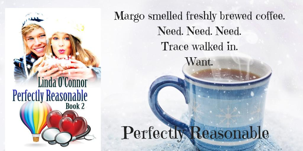 Trace is writing the perfect #med school application. With Margo's help & a little feng shui divine luck! PERFECTLY REASONABLE  https://www.amazon.com/dp/B0143ZW2P8  #romcom #doctors #medical #funquickread