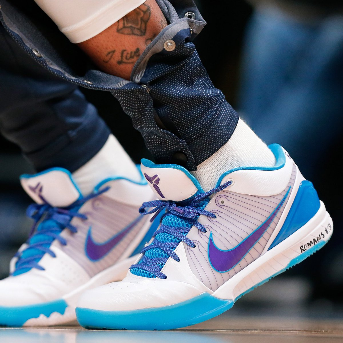 "f9e3e30bdd270c isaiahthomas makes his long-awaited return in the ""Draft Day"" Nike"