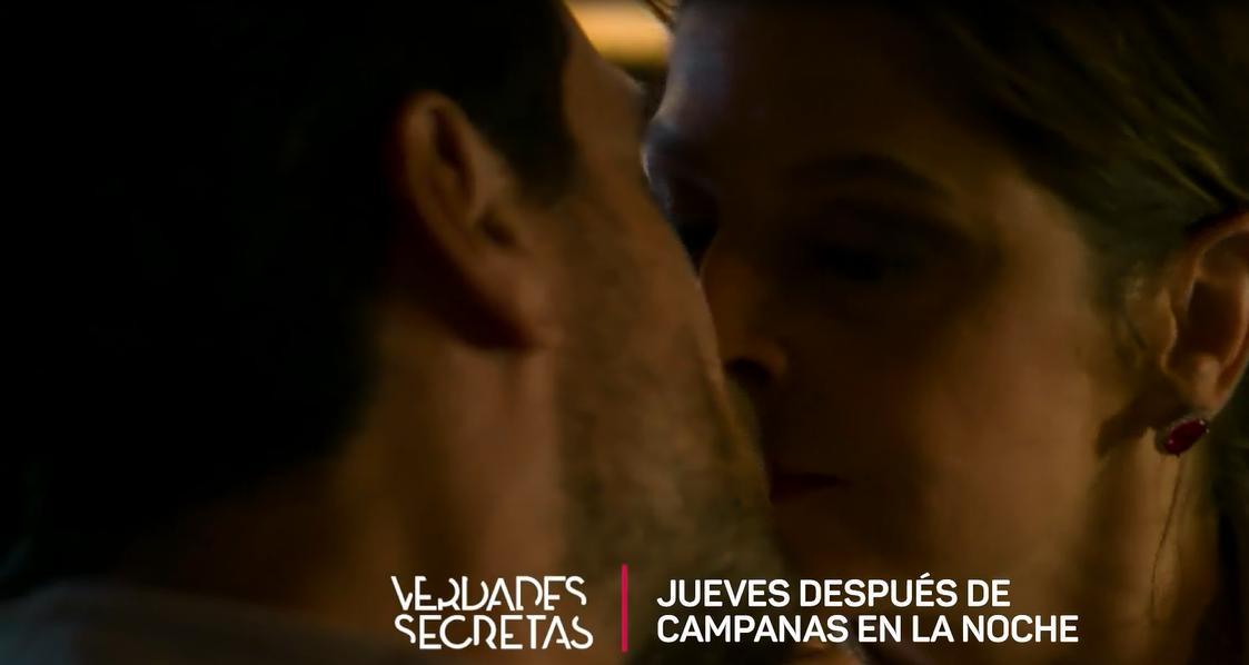 Telefe Tucumán's photo on #VerdadesSecretas
