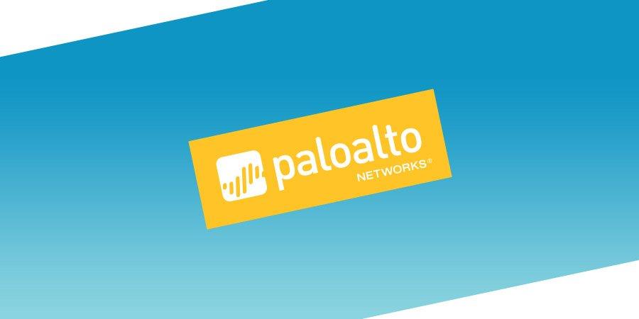 Palo Alto Networks At Paloaltontwks Twitter