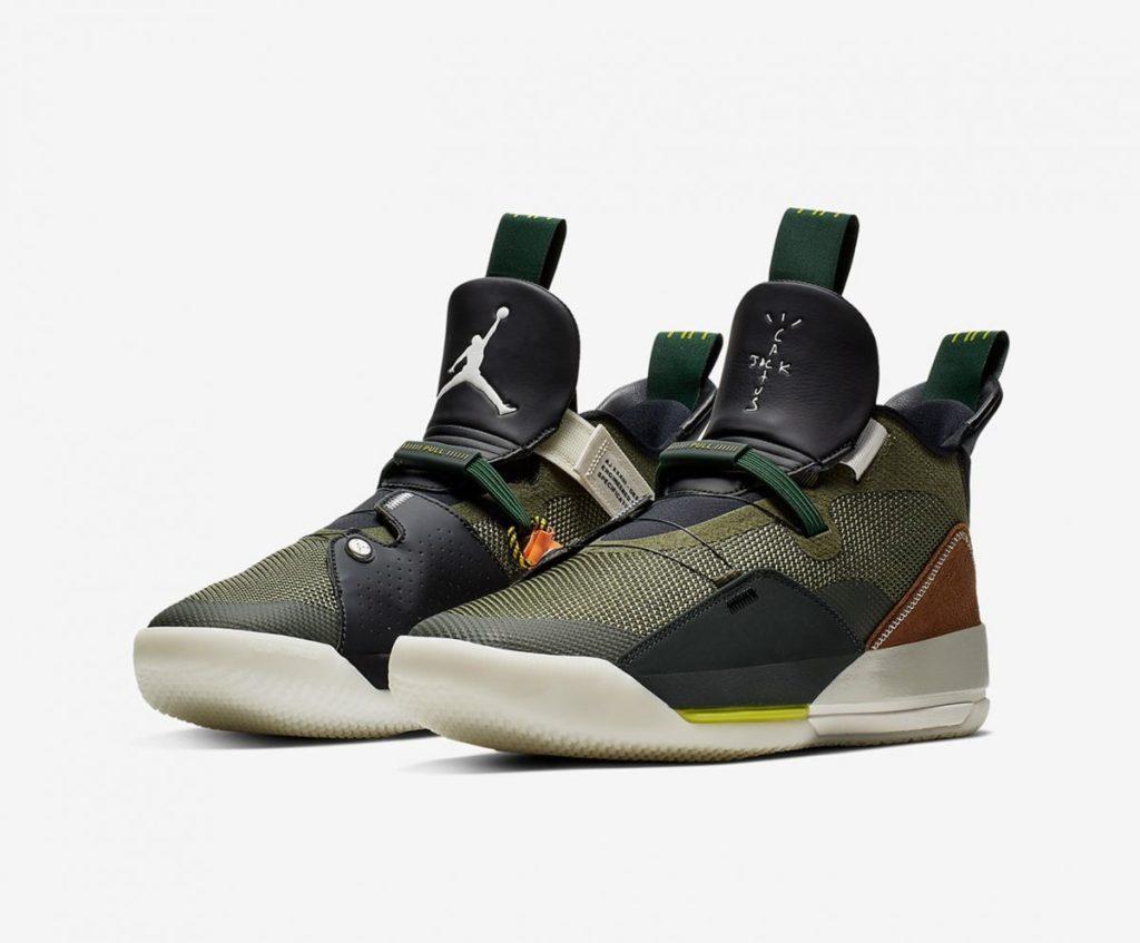 Sneaker Steal's photo on travis green