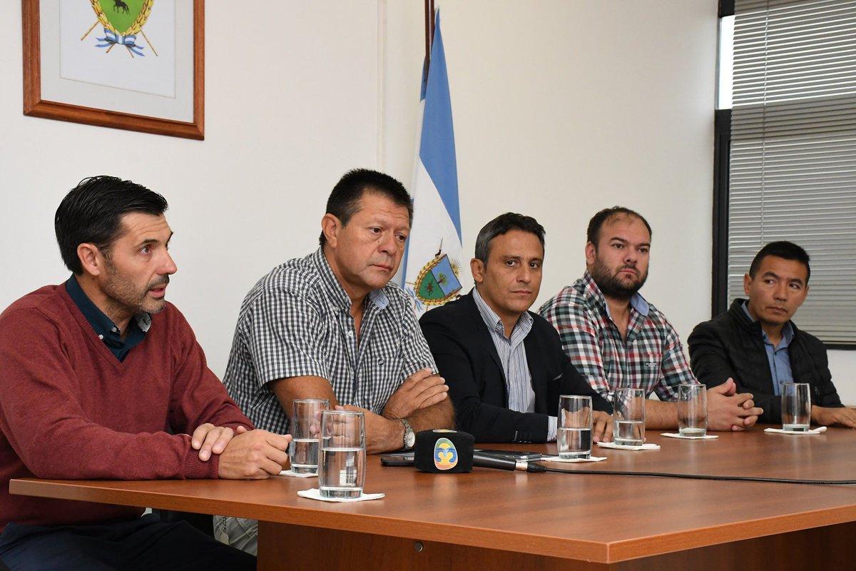#Catriló | Secuestran cocaína en control vehicular