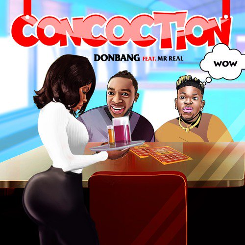 Hear   Don Bang feat. Mr Real - Concoction #hits   http://instagram.com/officialdonbang   http://allhits.genzel.ca