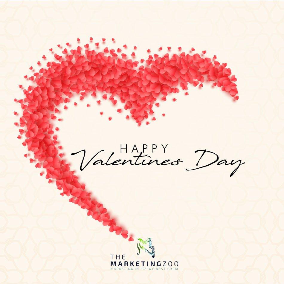 Happy Valentines Day ❤ Gelukkige Valentynsdag ❤