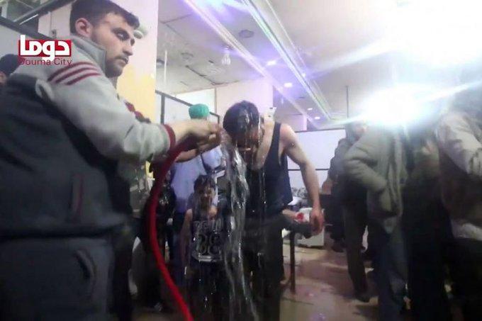 BBC Suriye Fotoğraf