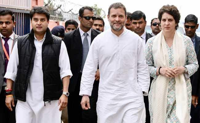 From Indira Gandhi to Rahul: Role of Gujarat village in Congress campaign https://t.co/RYrNNtPHlo