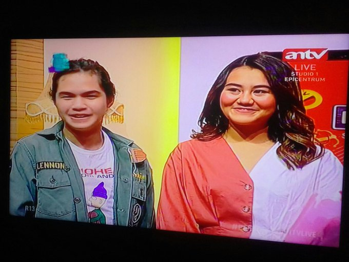 #pesbukersantvlive Photo