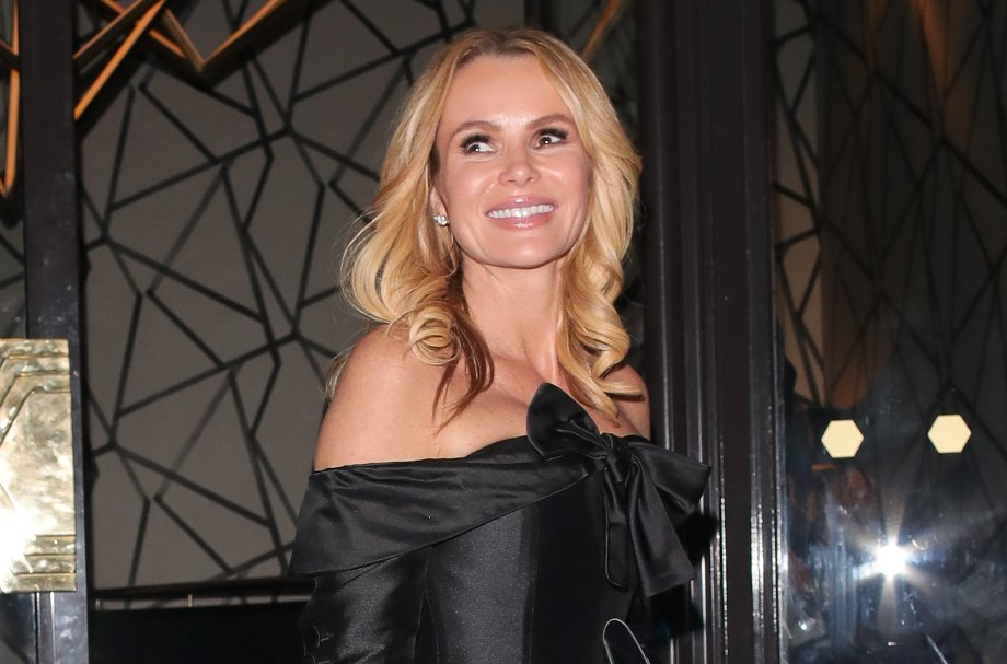 Age-defying Amanda Holden stuns as she celebrates 48th birthday with famous pals https://t.co/G9lsEnYEF3 #BGT