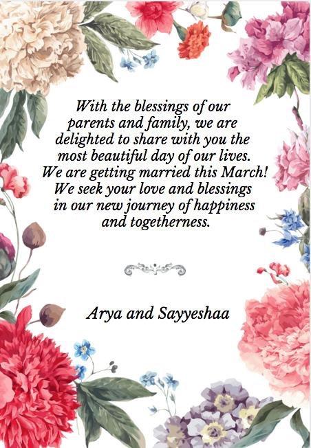 Happy Valentines Day 😍 #Blessed 😇 @sayyeshaa https://t.co/WjRgOGssZr