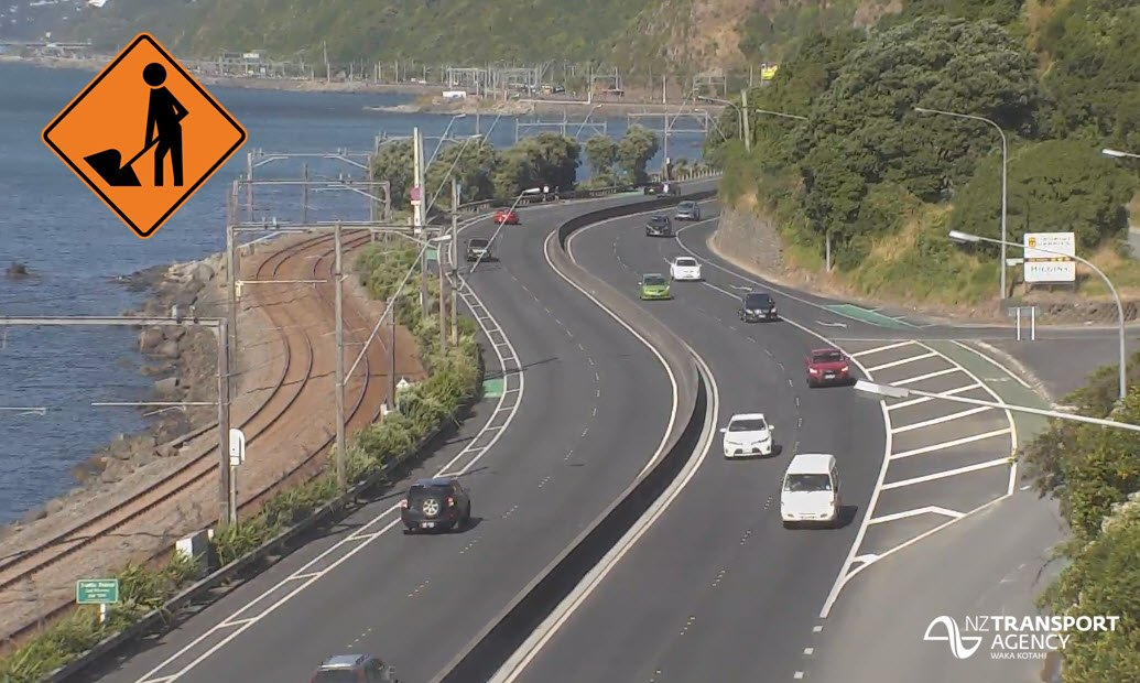 NZTA Wellington on Twitter: