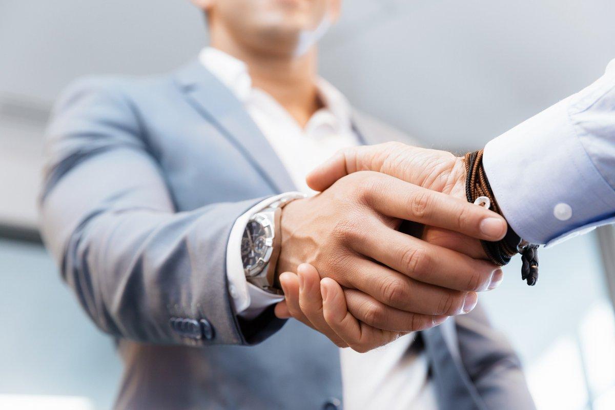 Картинки рукопожатие партнеров