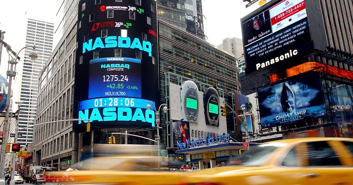 ny stock exchange cryptocurrency