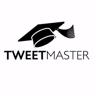 #TweetMaster's photo on #earlybiz