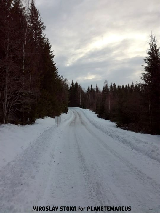 WRC: 67º Rallye Sweden [14-17 Febrero] - Página 3 DzWXQumWwAEbuqR
