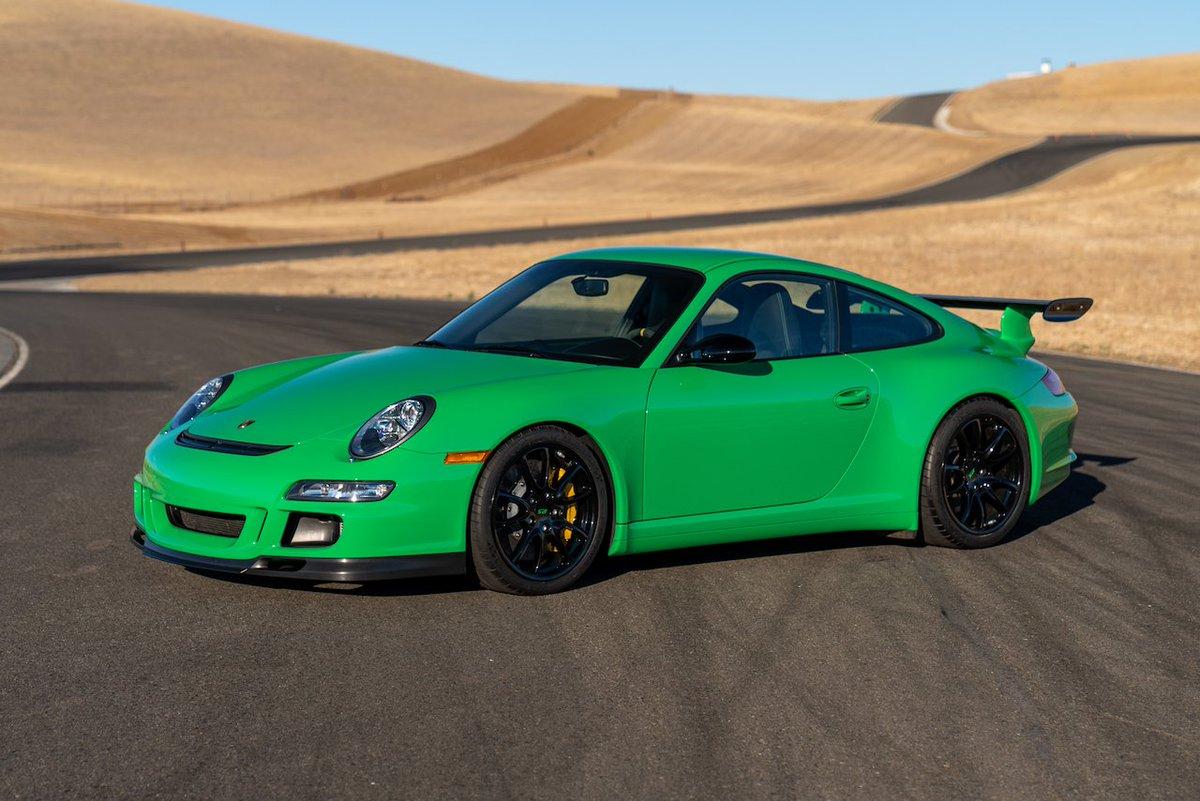 MannenAfdeling's photo on #Porsche