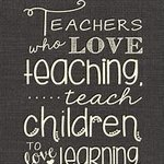 Image for the Tweet beginning: Would you love to teach?