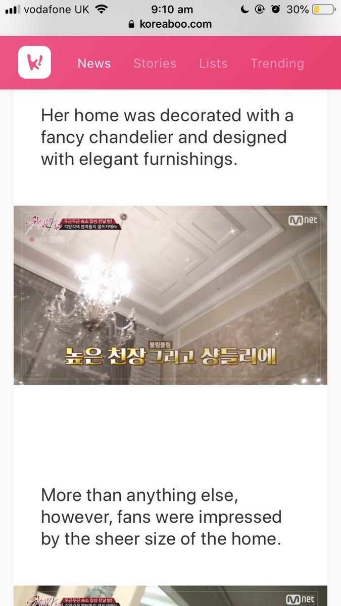 chaeyeon rich on JumPic com