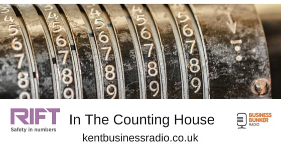 The #BBunker Radio Show is very pleased to once again be supported by @RiftAccounting as our sponsor & content partner for 2019 Hear their interviews from 2018 here ==>  http://www.kentbusinessradio.co.uk/category/@RIFTtaxrefunds…