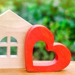 #HappyValentinesDay from NAHB. We love housing and our members (see you next week at #IBS2019!) Have a great day.