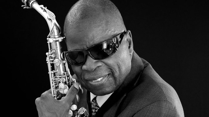 Happy birthday! to the one & only Maceo Parker   the funk don t quit