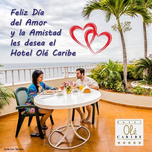 Hotel Olé Caribe Hotelolecaribe Twitter