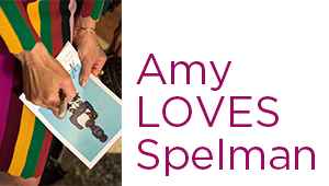 Amy gifted 20 signed catalogues to help the Museum expand its Patron Circle. Join at the Gold ($1,000) Level and higher and show your love too. #AmyLovesSpelman #SpelAmySherald #SpelMuse - https://mailchi.mp/a5ecadb1767a/amy_sherald_presence_now_on_view_50_in_50_amy_loves_spelman…