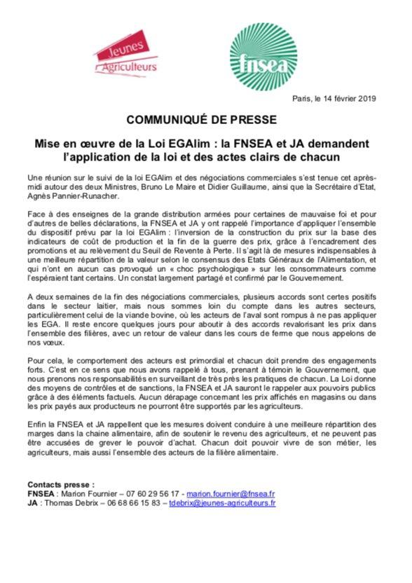 Jeunes Agriculteurs ( JeunesAgri)   Twitter c4945a1e48b