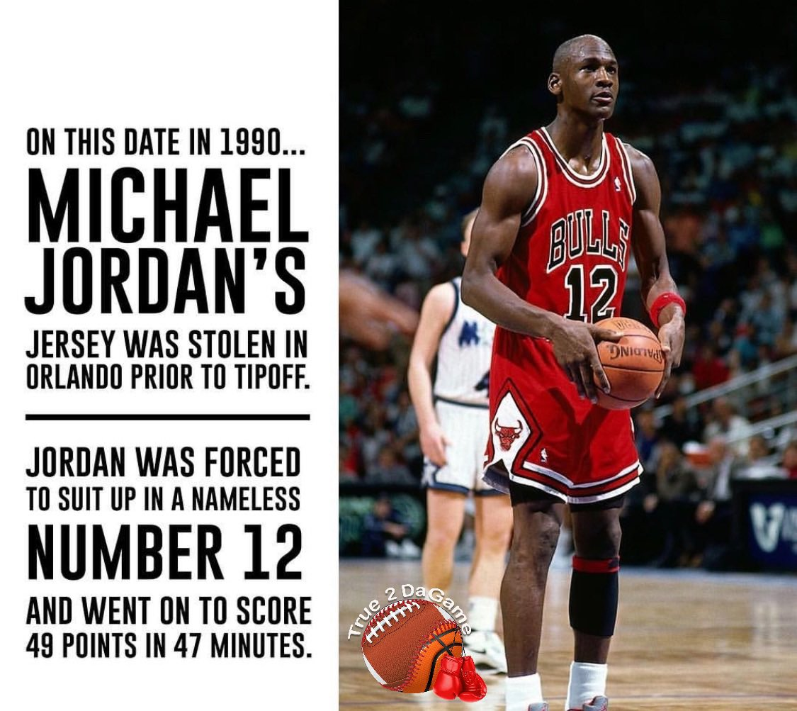 The Goat doing Goat things 🐐 #Jordan #TheGoat #BullsNation #NBA #NBAonTNT (via @theScore )  https://www.true2dagame.com/nbabasketball
