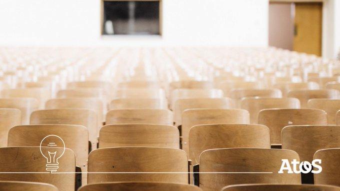Les #universités innovent dans la #gestiondecrise. 🎓 Retour sur le rôle précurseur de l'@U...