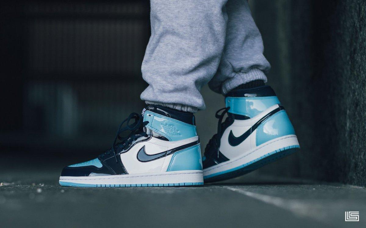 LIVE via Footsites Wmns Air Jordan 1