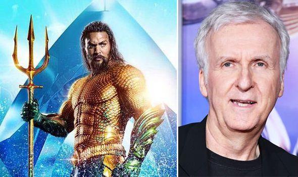 Titanic director James Cameron SLAMS Aquaman for THIS reason https://t.co/1mtnaPYjkF #jamescameron #Aquaman