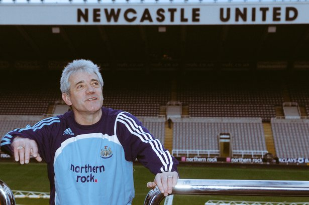 Happy 68th birthday to none other than King Kev, the legendary Kevin Keegan.