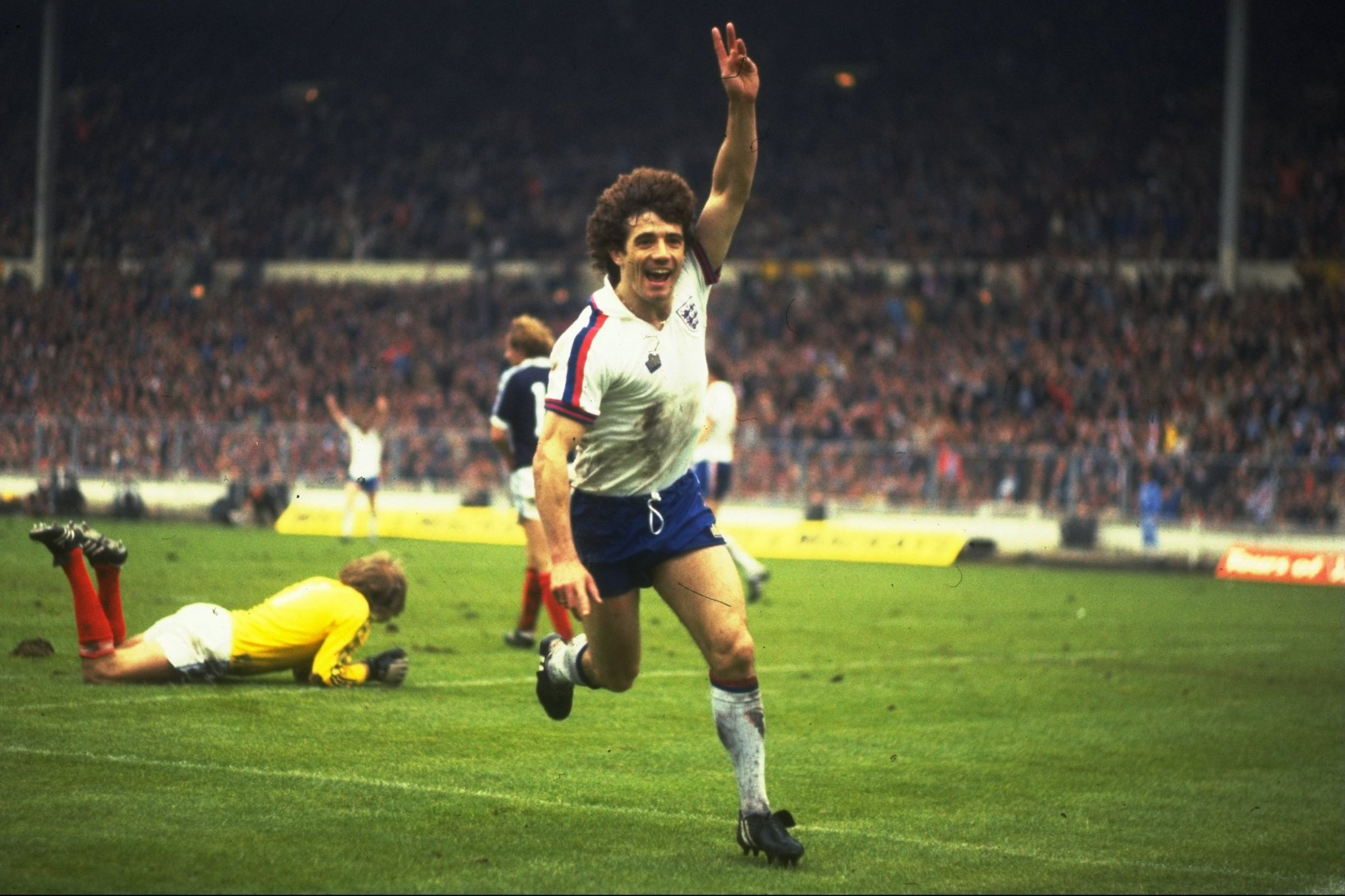 Happy birthday to Kevin Keegan The  and legend turns 68 today!