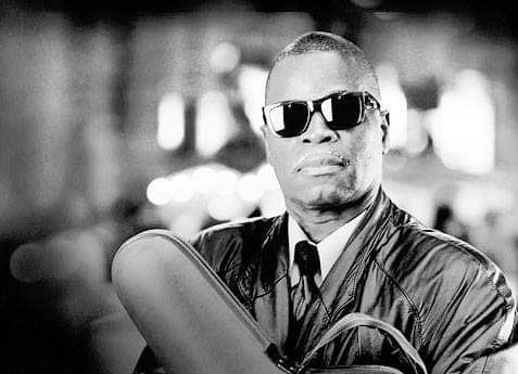 Maceo Parker (ex.The J.B.\s / ex. P-Funk)  Birth 1943.2.14 Happy Birthday