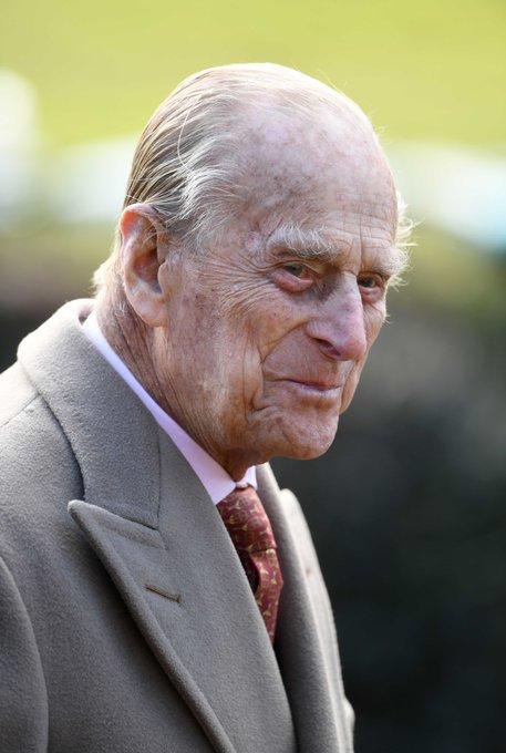 Duke of Edinburgh Photo