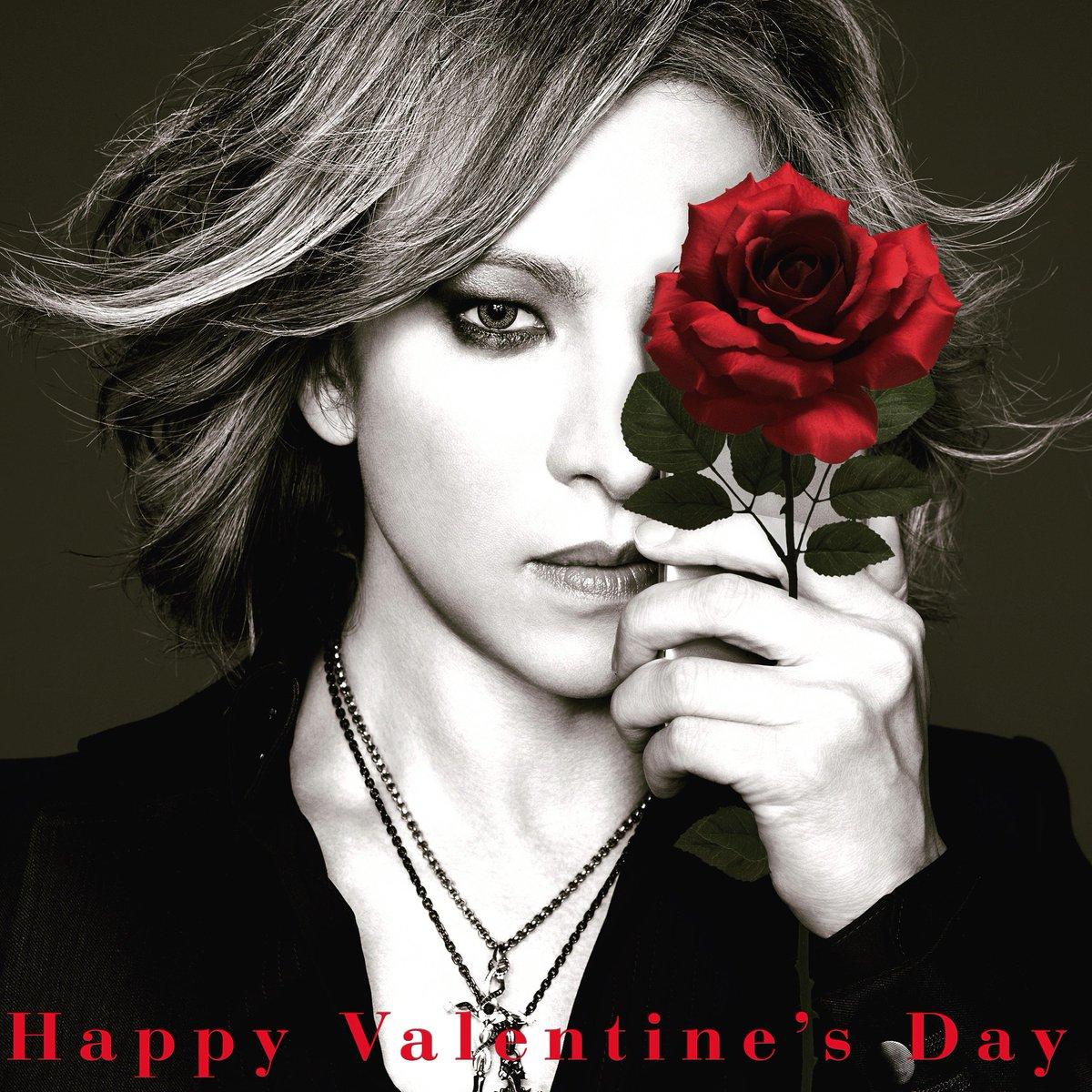 Hello from LA. Happy #ValentinesDay. #yoshiki #xjapan #fanmade #RoseOfPain #BloodRedRoses ちなみに #日本とアメリカのバレンタインは逆。。 #男性から女性へプレゼントを贈る!   https://t.co/7F65CSBA0F