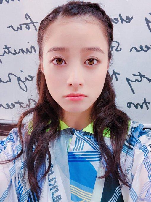 橋本環奈のTwitter画像29