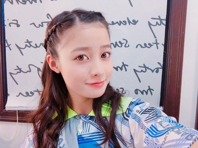 橋本環奈のTwitter画像30