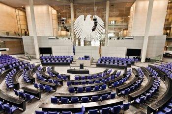 #Bundestag Foto