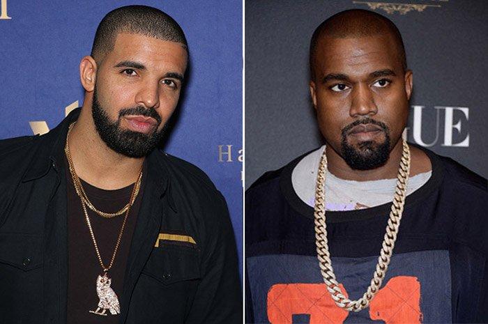 Rap-Up's photo on Kanye West