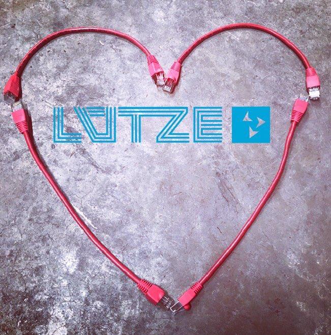 RT @LuetzeSolutions: #HappyValentinesDay2019 #Valentinstag #ValentinesDay2019...