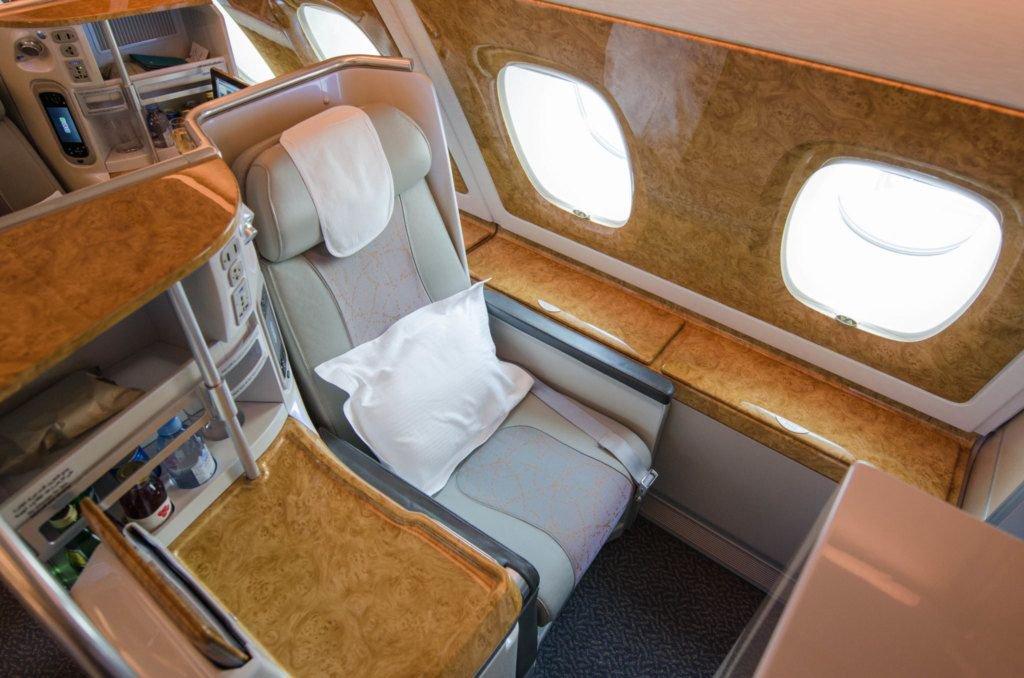 Tschüss #A380 :-( War schön mir dir! https://t.co/uIzwpkkPIL @airbus @emirates #aviation
