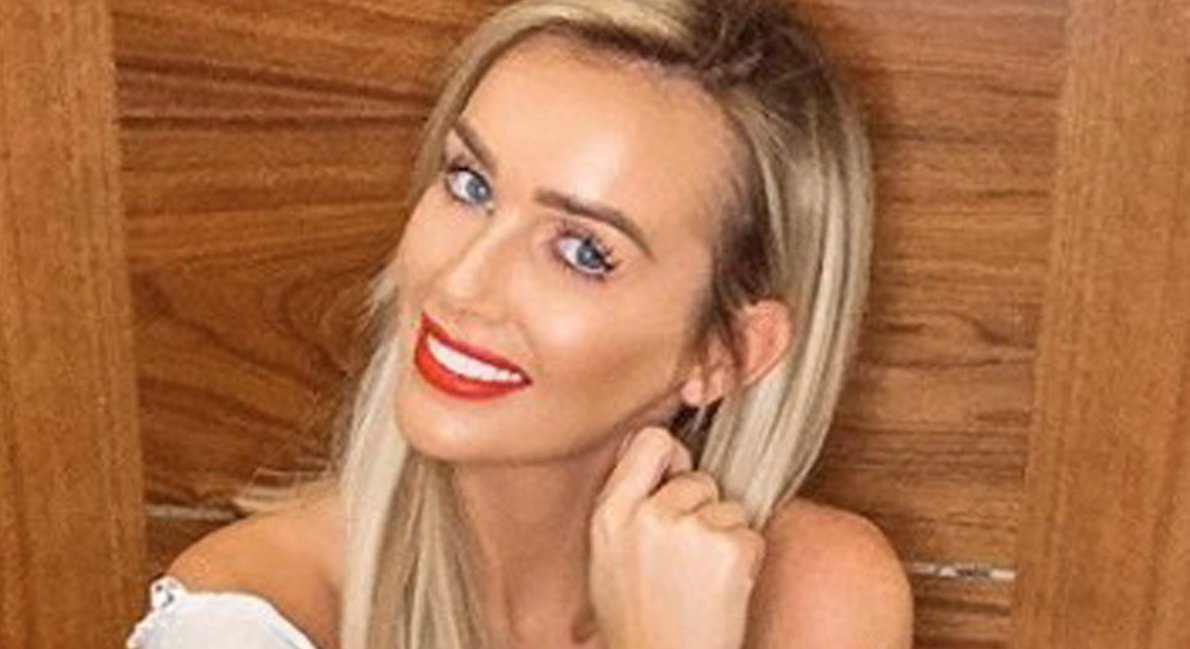 Laura Anderson reveals which famous boy band hunk has been sliding into her DMs https://t.co/IdtwjHiIAm #LoveIsland