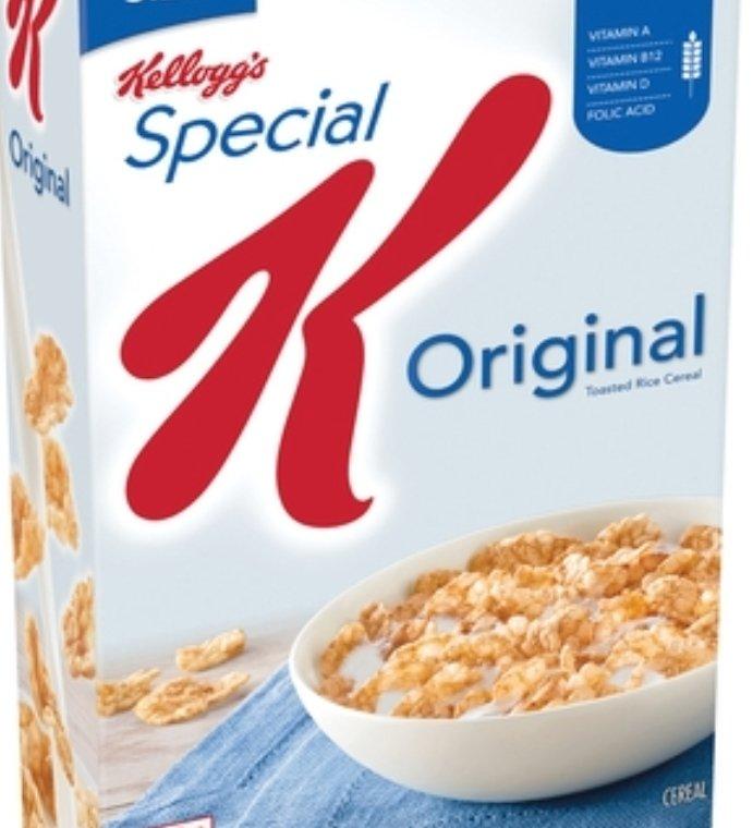 Happy birthday to special K, Kevin Keegan