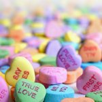 Valentine's Day is here! Did you get any of these sweet treats from your Valentine? https://t.co/SA2H9tX8ue #ValentinesDay  #candy #candyhearts